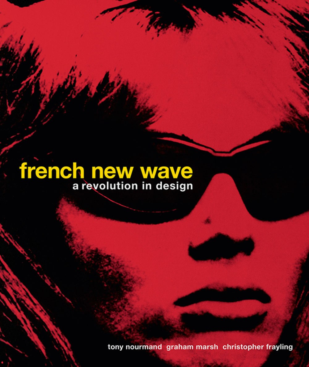 French New Wave A Revolution in Design