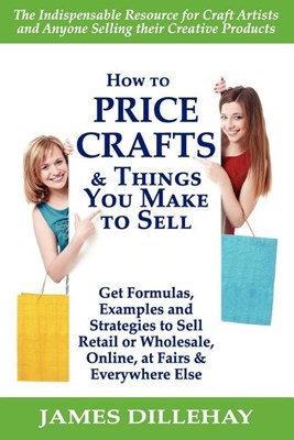 How to Price Crafts and Things You Make to Sell