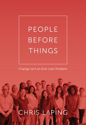 People Before Things