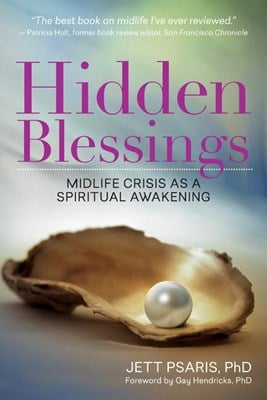 Hidden Blessings: Midlife Crisis As a Spiritual Awakening