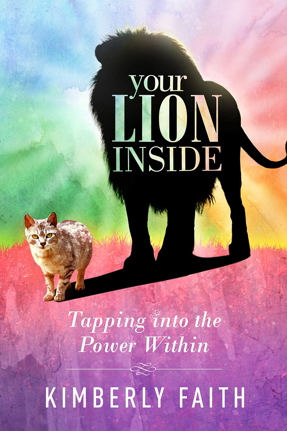 Your Lion Inside Tapping Into the Power Within
