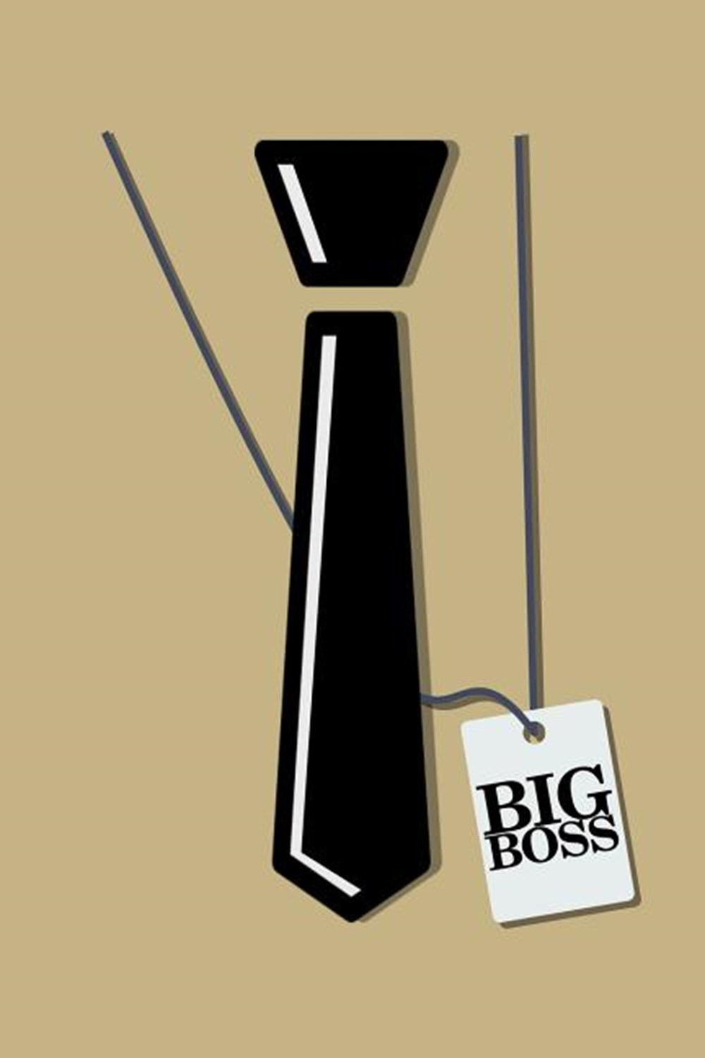 Big Boss Blank Paper Sketch Book - Artist Sketch Pad Journal for Sketching, Doodling, Drawing, Paint