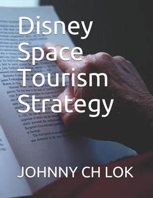 Disney Space Tourism Strategy