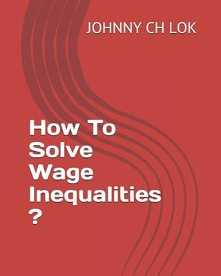 How To Solve Wage Inequalities ?