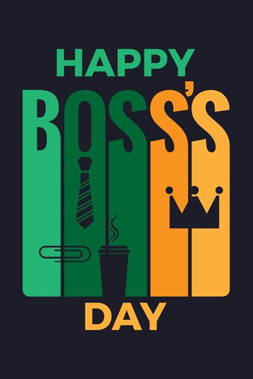 Happy Boss'S Day Blank Paper Sketch Book - Artist Sketch Pad Journal for Sketching, Doodling, Drawin