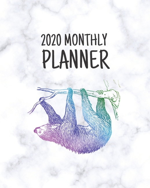monthly planner inspirational quotes habit tracker