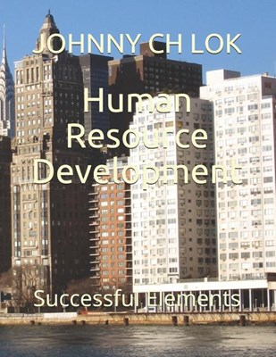 Human Resource Development: Successful Elements