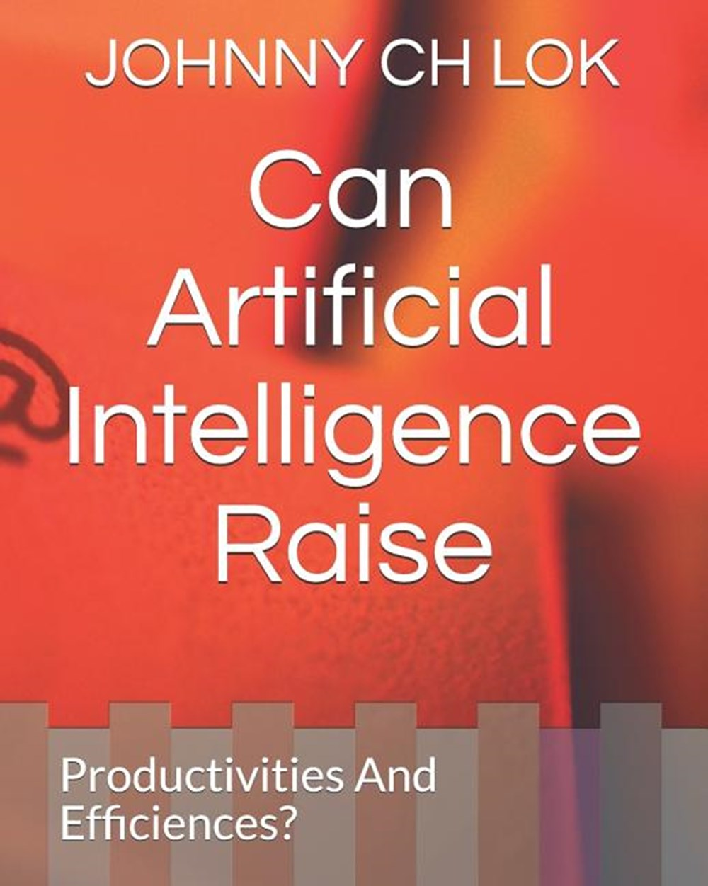 Can Artificial Intelligence Raise Productivities and Efficiences?