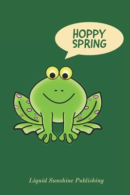 Hoppy Spring: Frog Journal