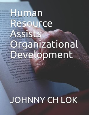 Human Resource Assists Organizational Development