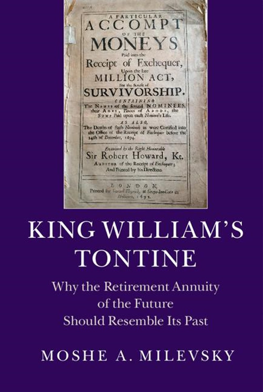 King William's Tontine