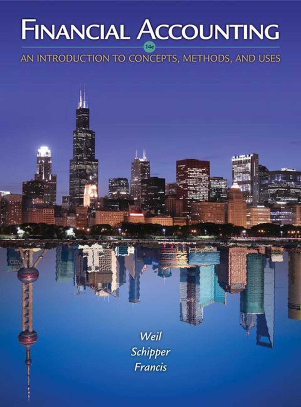 Financial Accounting An Introduction to Concepts, Methods, and Uses