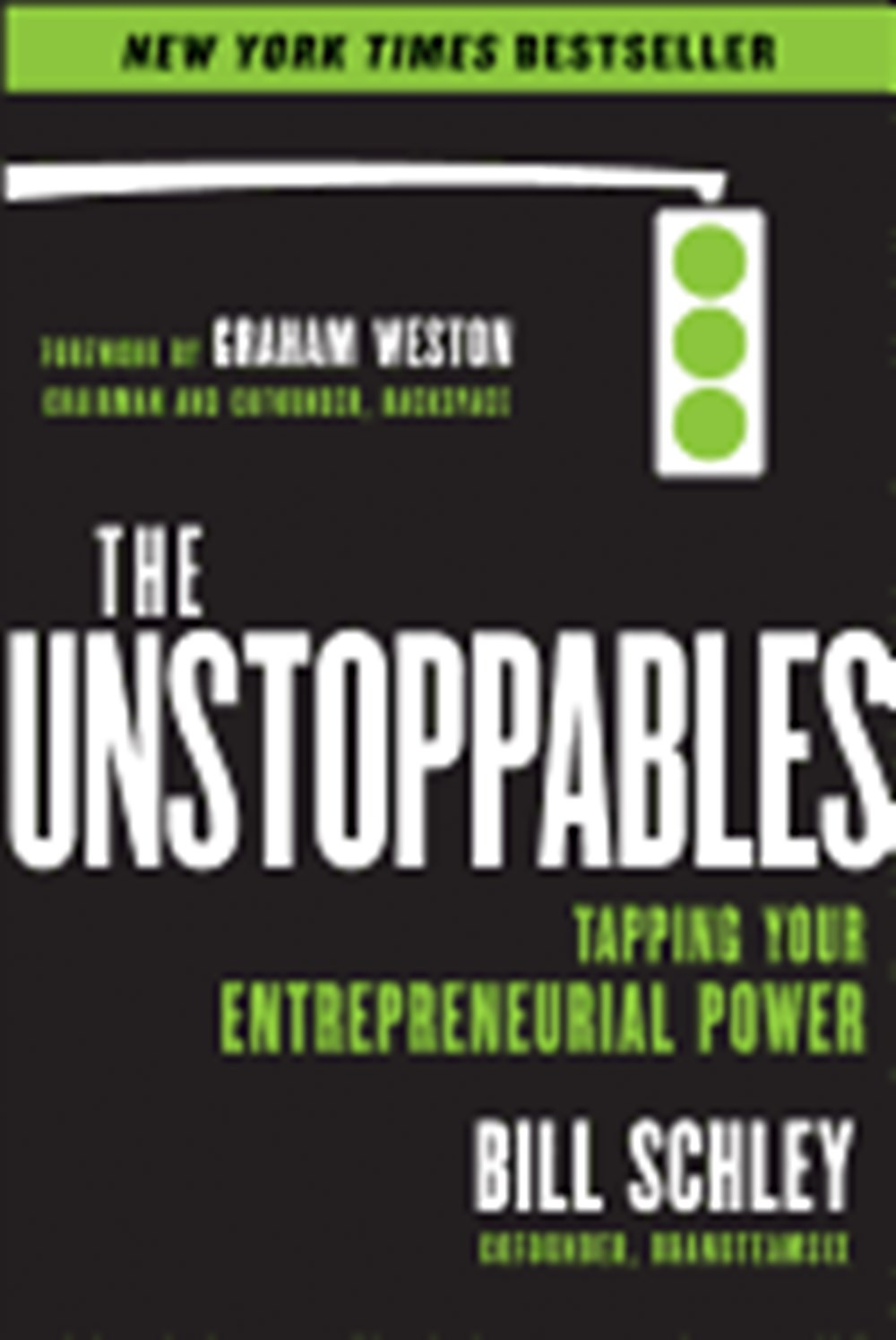 Unstoppables Tapping Your Entrepreneurial Power