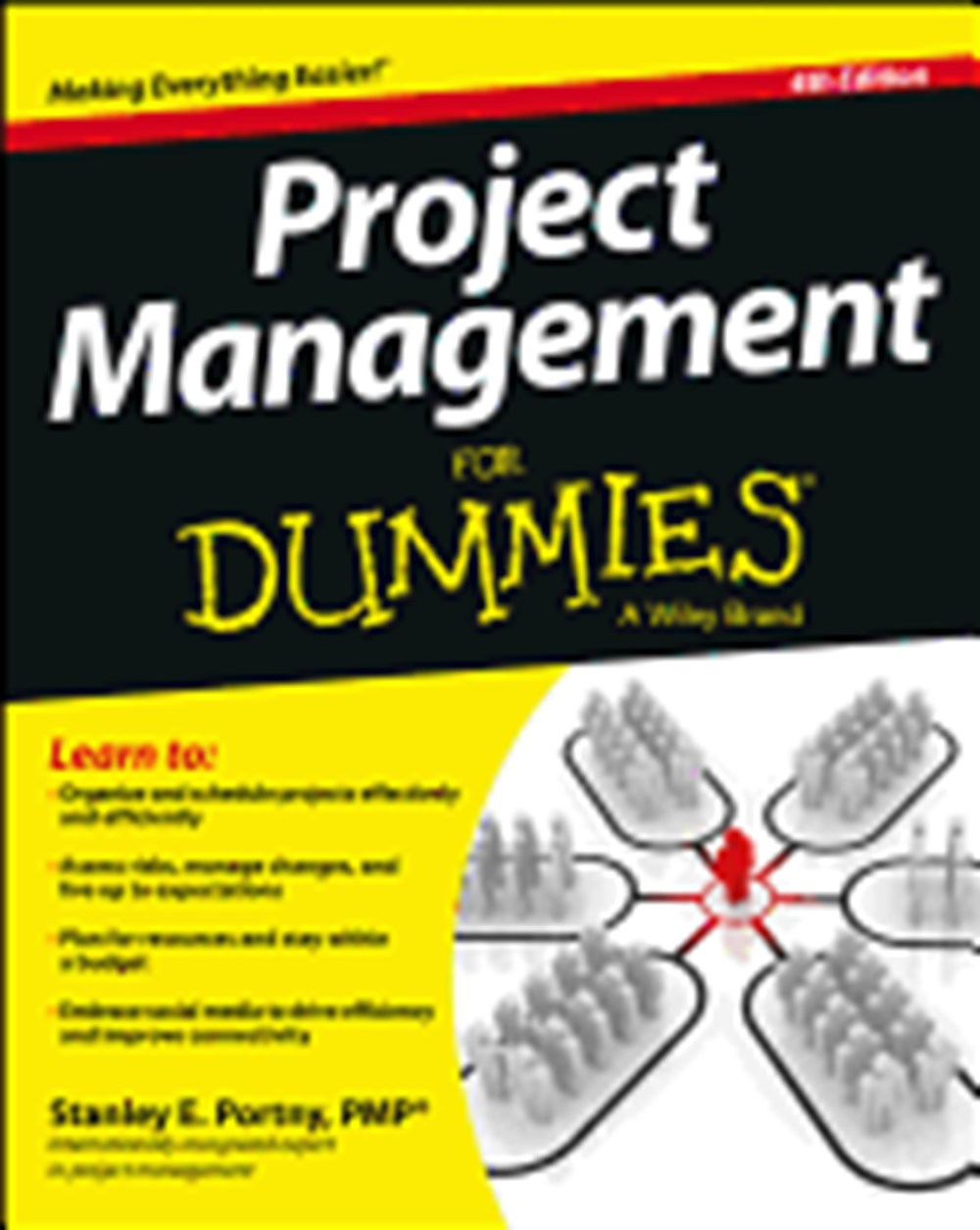 Project Management for Dummies (Revised)