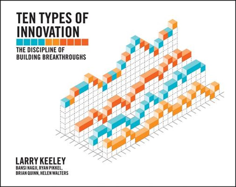 Ten Types of Innovation The Discipline of Building Breakthroughs