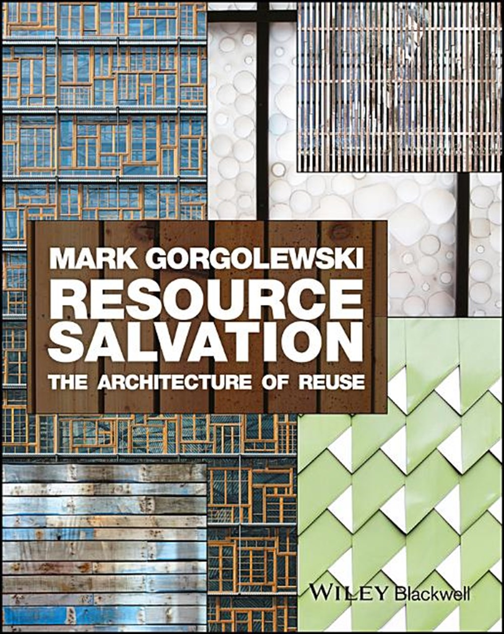 Resource Salvation The Architecture of Reuse