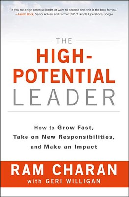 High-Potential Leader: How to Grow Fast, Take on New Responsibilities, and Make an Impact