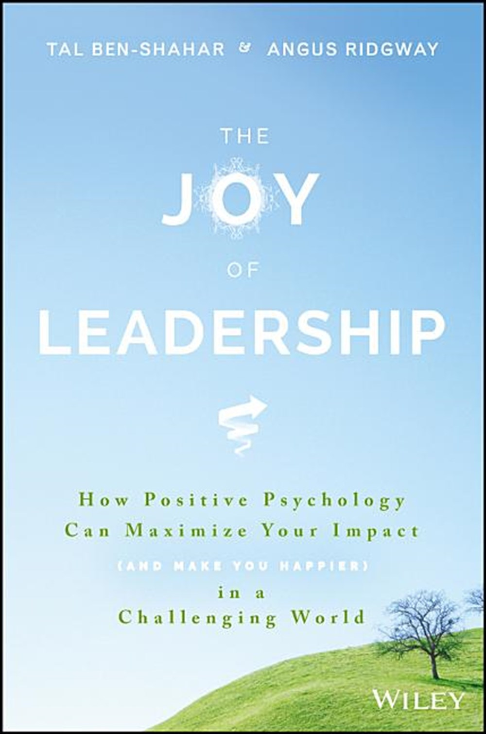 Joy of Leadership How Positive Psychology Can Maximize Your Impact (and Make You Happier) in a Chall