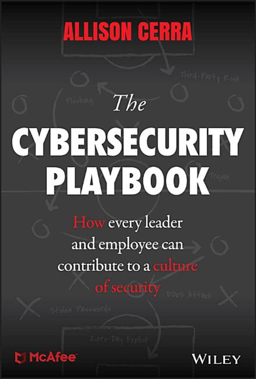 Cybersecurity Playbook: How Every Leader and Employee Can Contribute to a Culture of Security