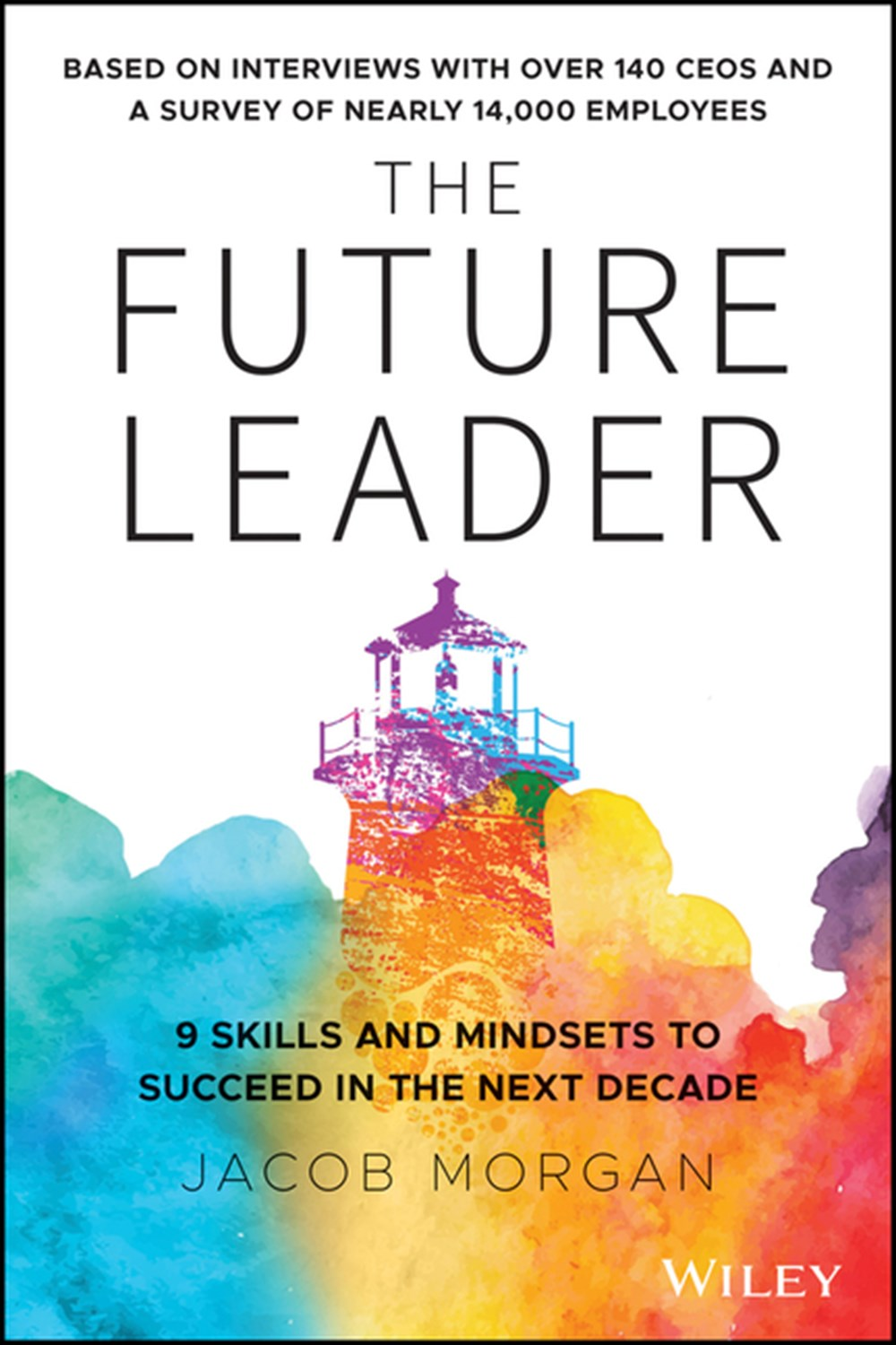 Future Leader 9 Skills and Mindsets to Succeed in the Next Decade