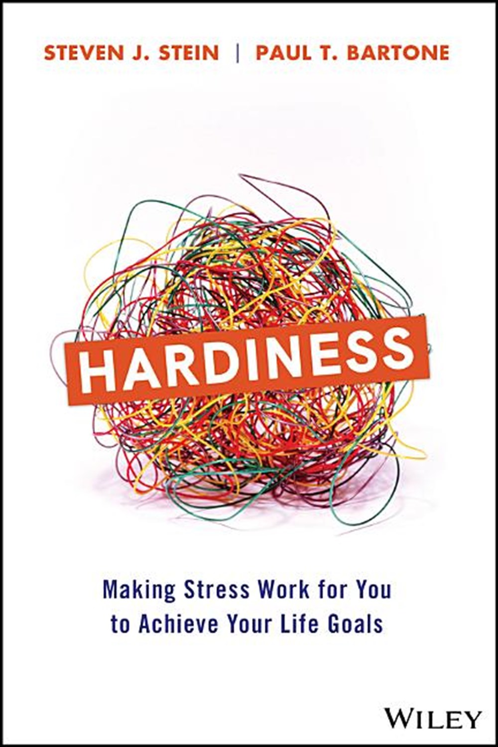 Hardiness Making Stress Work for You to Achieve Your Life Goals