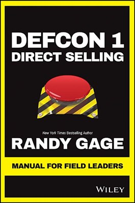 Defcon 1 Direct Selling: Manual for Field Leaders