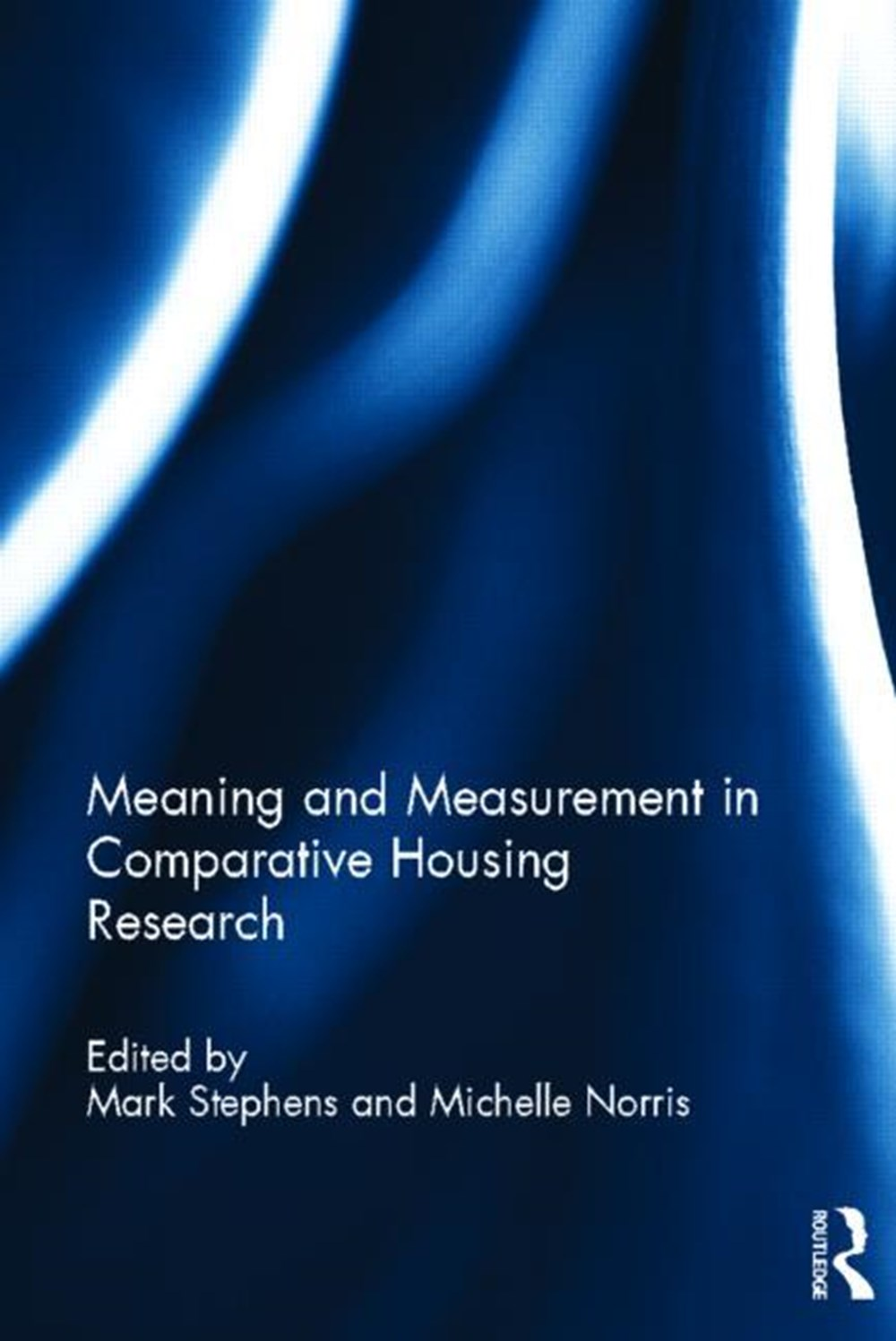 Meaning and Measurement in Comparative Housing Research
