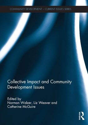 Collective Impact and Community Development Issues