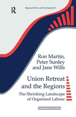 Union Retreat and the Regions