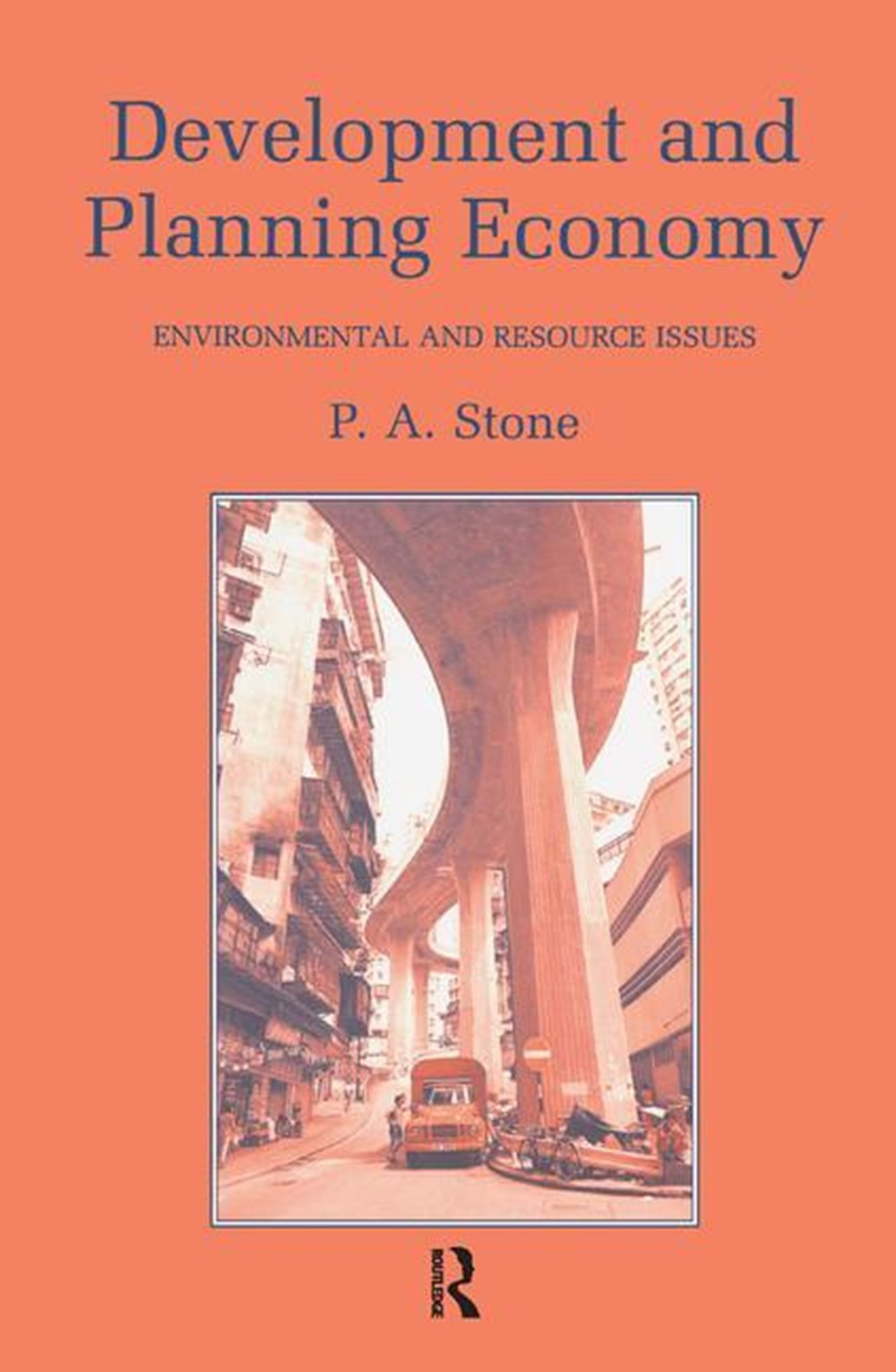 Development and Planning Economy Environmental and Resource Issues