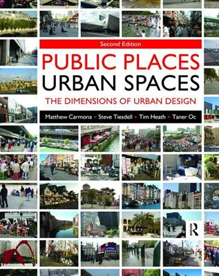 Public Places Urban Spaces