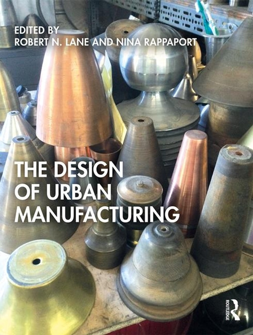 Design of Urban Manufacturing