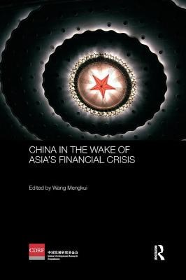 China in the Wake of Asia's Financial Crisis