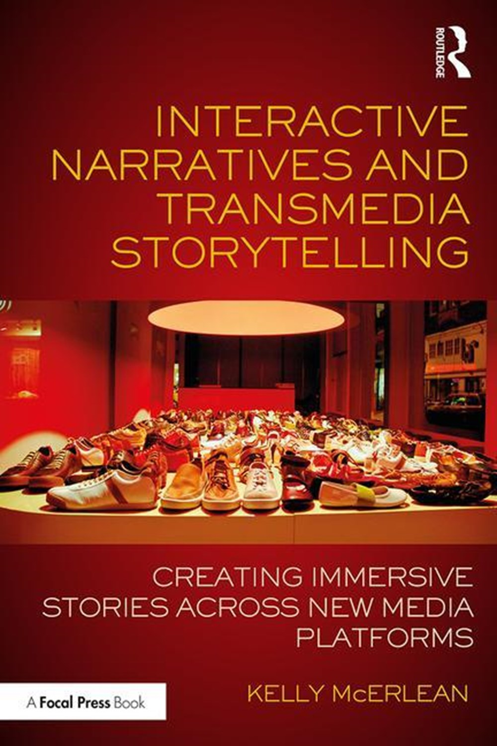 Interactive Narratives and Transmedia Storytelling Creating Immersive Stories Across New Media Platf