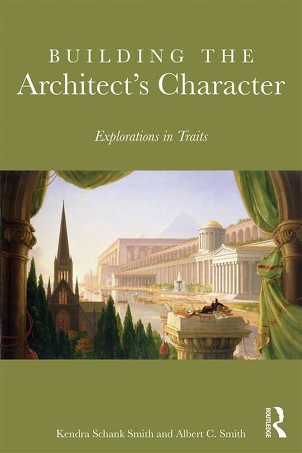 Building the Architect's Character Explorations in Traits