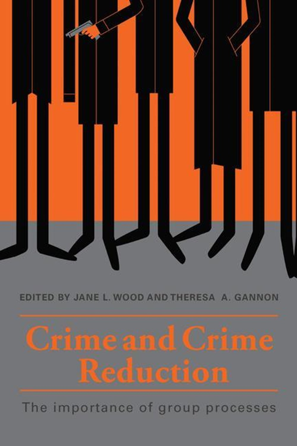 Crime and Crime Reduction The importance of group processes