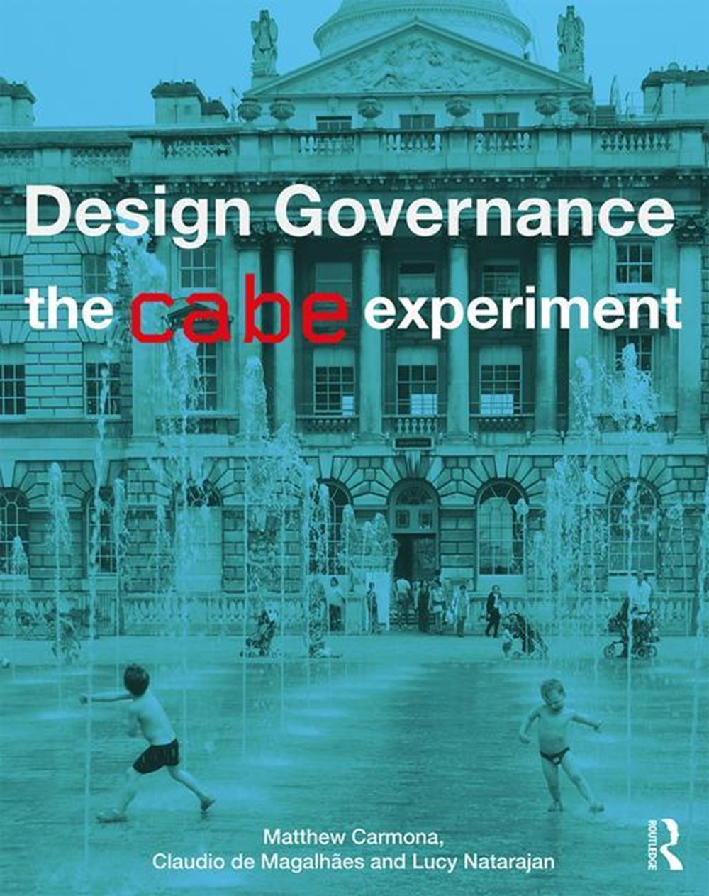 Design Governance The Cabe Experiment