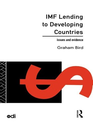 IMF Lending to Developing Countries: Issues and Evidence