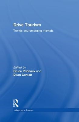 Drive Tourism: Trends and Emerging Markets