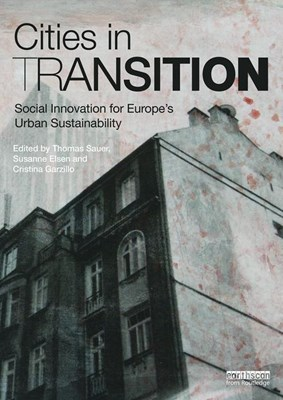 Cities in Transition: Social Innovation for Europe's Urban Sustainability