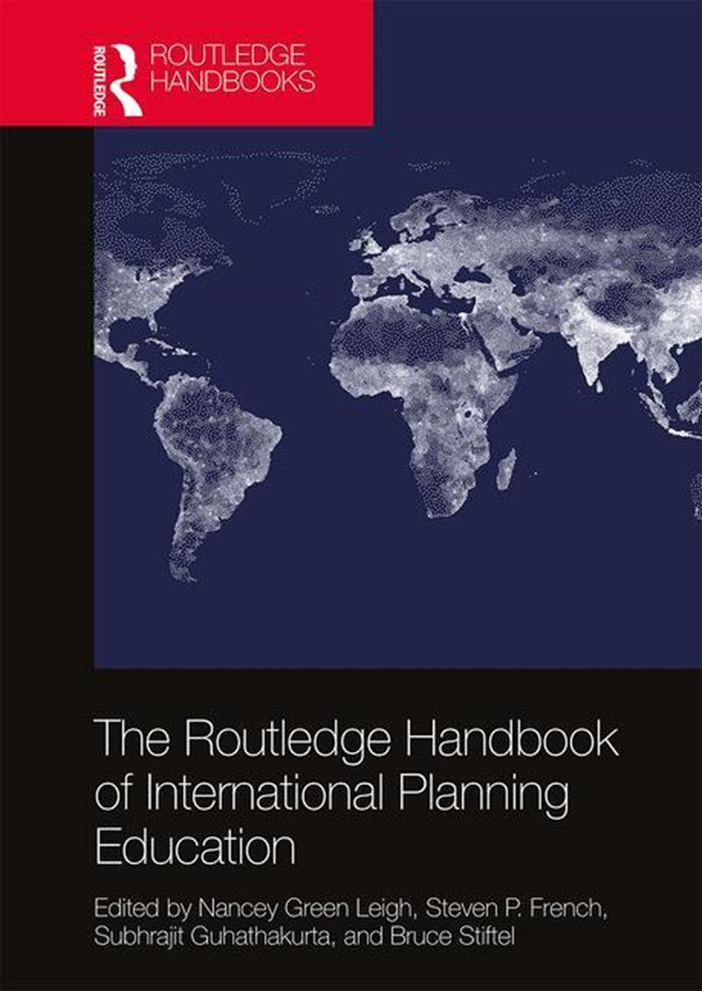 Routledge Handbook of International Planning Education