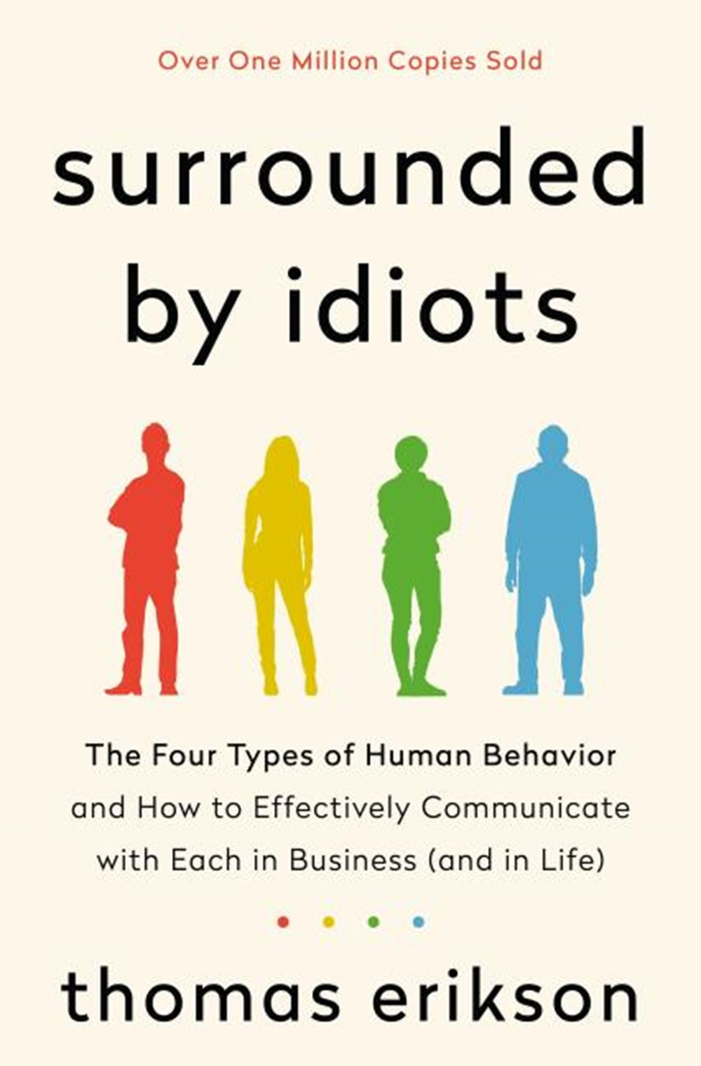 Surrounded by Idiots The Four Types of Human Behavior and How to Effectively Communicate with Each i
