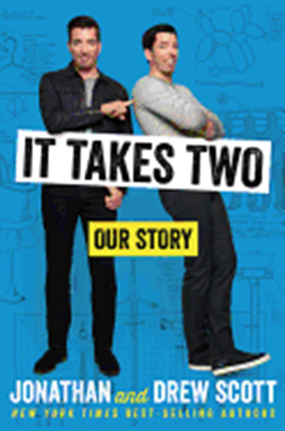 It Takes Two Our Story