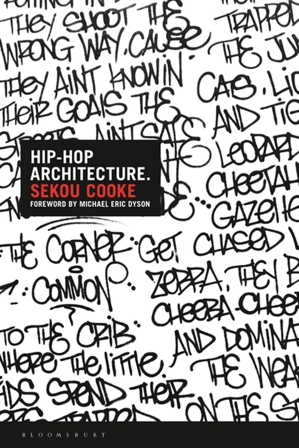 Hip-Hop Architecture