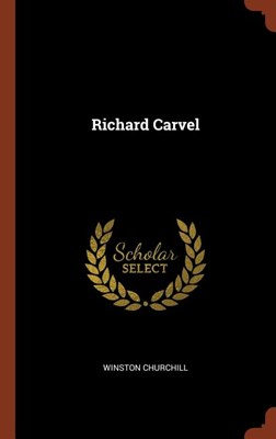 Richard Carvel