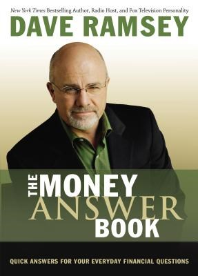 The Money Answer Book: Quick Answers for Your Everyday Financial Questions