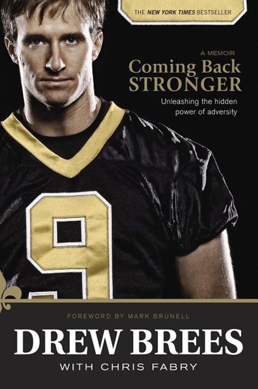 Coming Back Stronger Unleashing the Hidden Power of Adversity