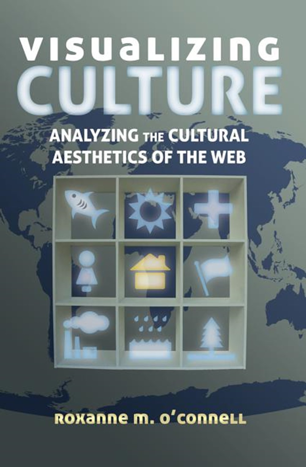 Visualizing Culture Analyzing the Cultural Aesthetics of the Web