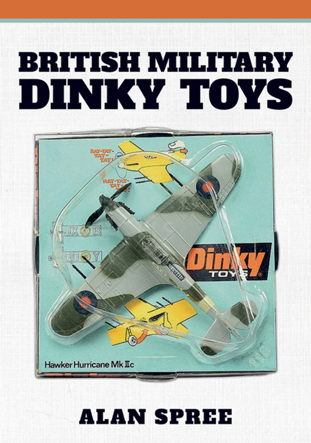 British Military Dinky Toys