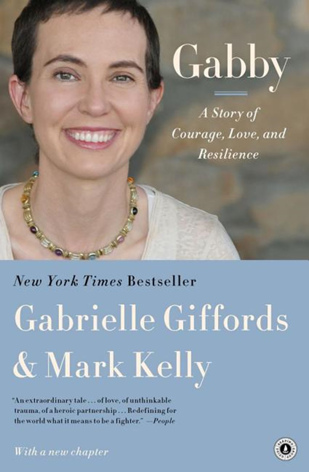 Gabby A Story of Courage, Love, and Resilience